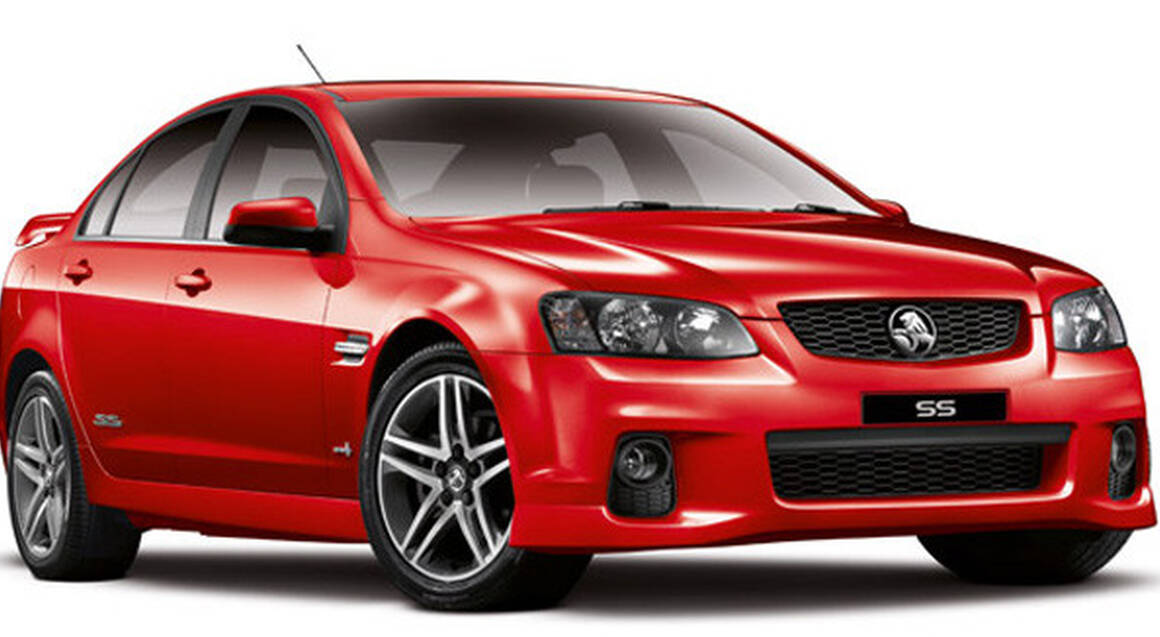 Holden Advanced Driver Full Day Training Course - Feilding