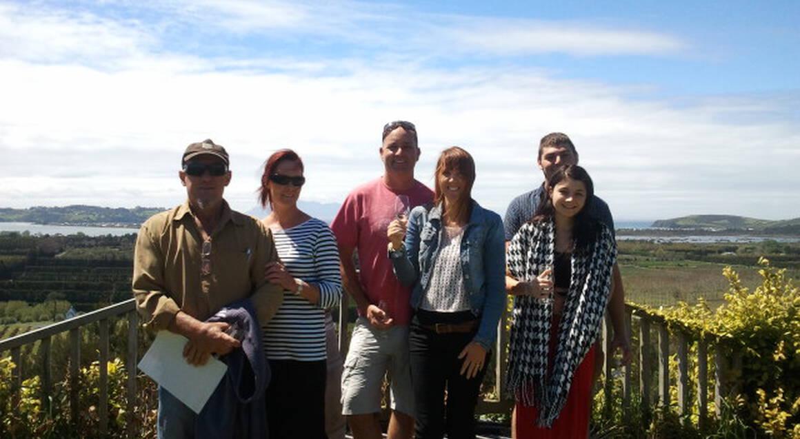 Local Matakana Guided Food Tour departing Auckland