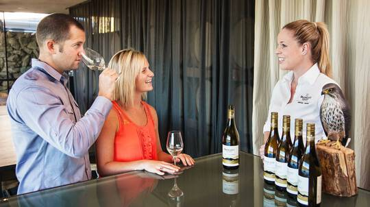 Private Marlborough Wine Tour - For Four