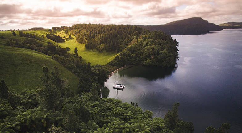 3 Hour Private Sailing Cruise on Lake Rotoiti  For up to 35