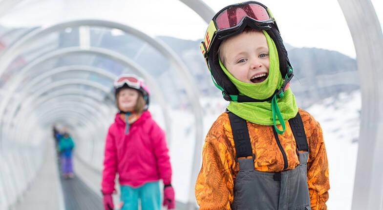 1 Night Whakapapa Ski Fields Package - For up to 4