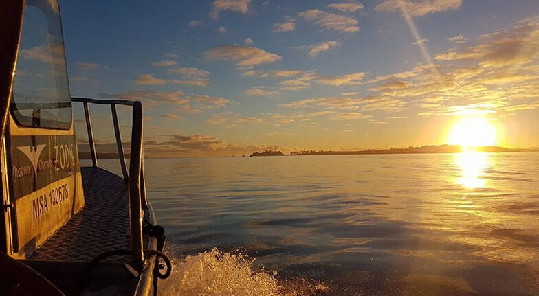 Auckland Fishing Charter - Full Day