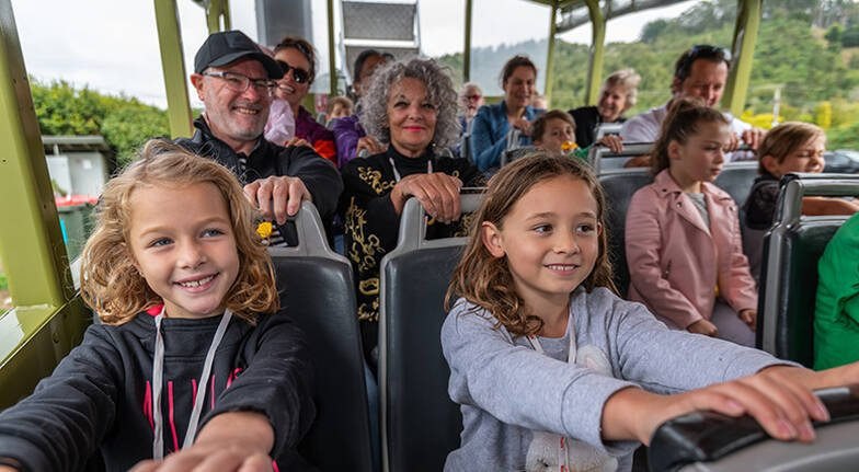 Tarawera and Lakes Duck Tour - 2 Hours