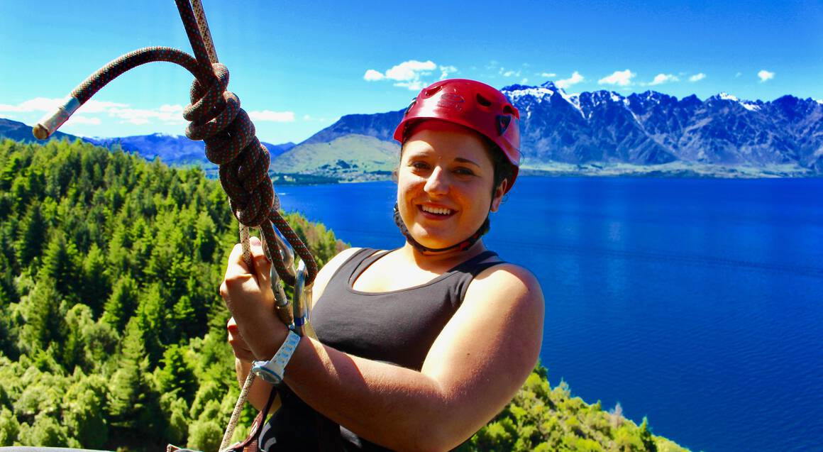 Guided Rock Climbing Experience - Half Day