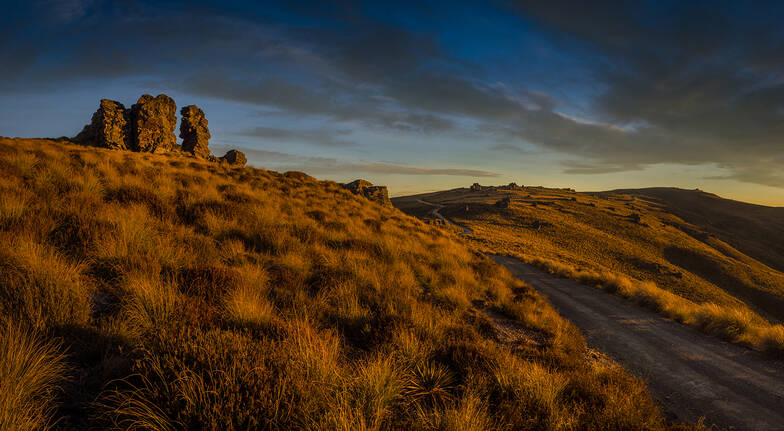 Full Day Queenstown and Lakes Photography Tour - For 2