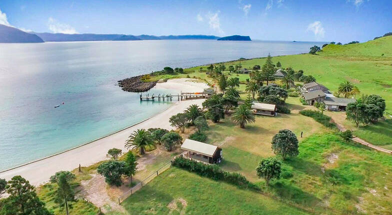 Private Island Getaway with Transfers - For Up To 12