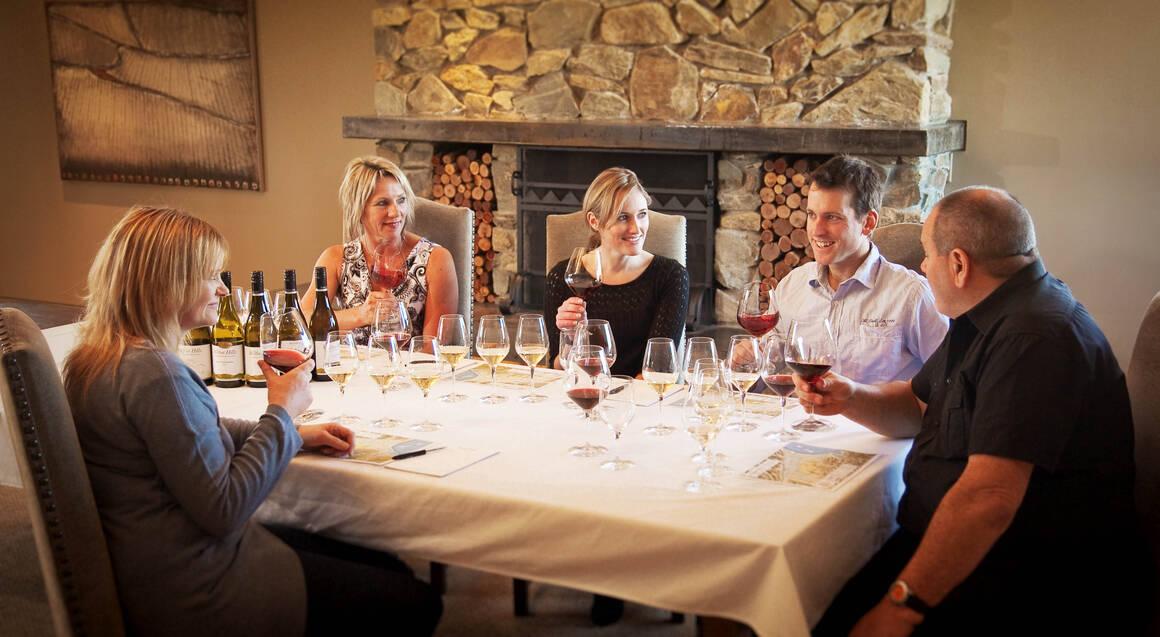 Marlborough Wine Tour with Gourmet Lunch - Child