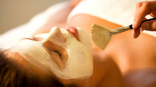 Day Spa Detox - 75 Minute Treatment Of Your Choice