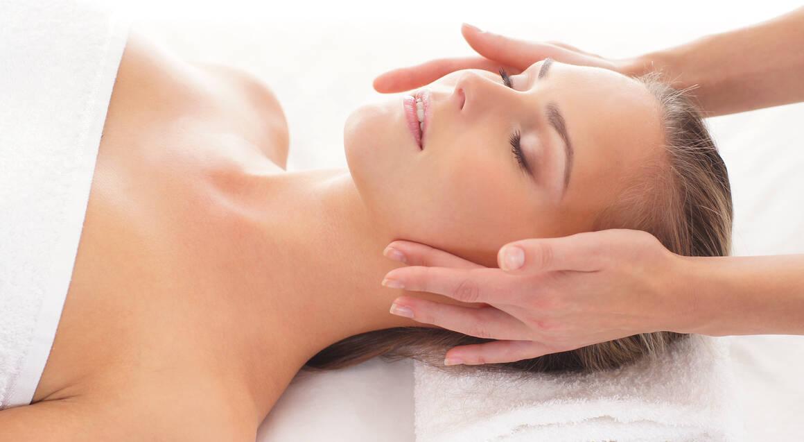 Natural Detox and Pamper Treatment - Half Day