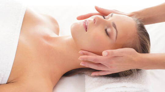 Natural Detox and Pamper Treatment - Full Day