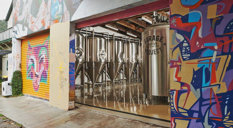 Craft Beer Tour of the Capital
