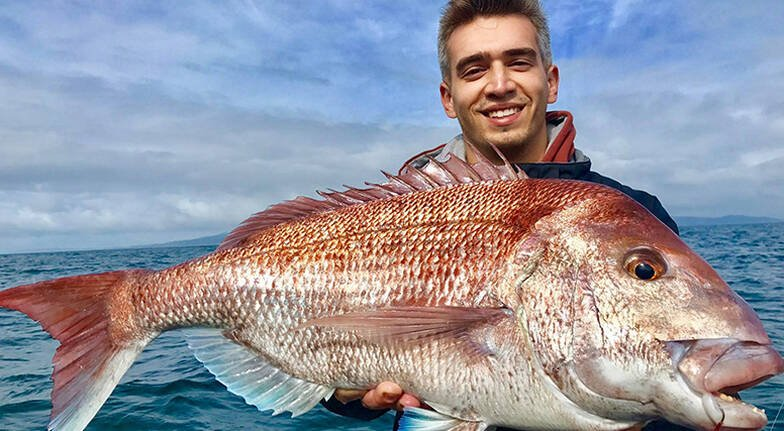 Private Offshore Fishing Charter - For up to 6 - Fri and Sat