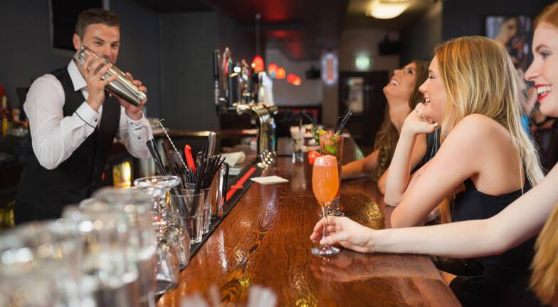 Stirred or Shaken Guided Auckland Cocktail Tour - For 2
