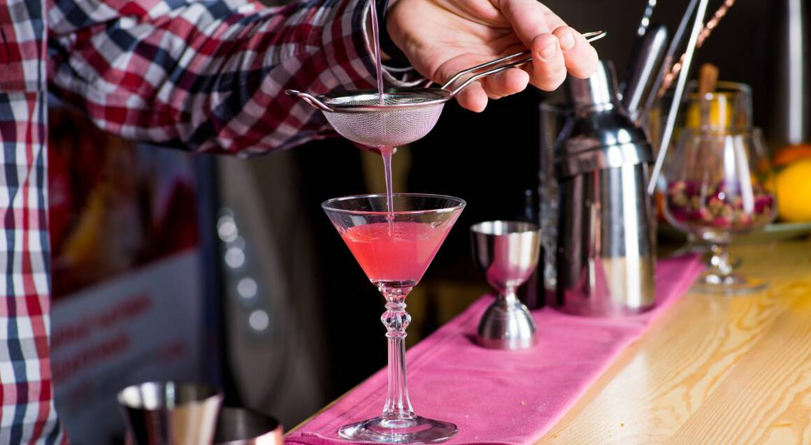 Stirred or Shaken Guided Auckland Cocktail Tour