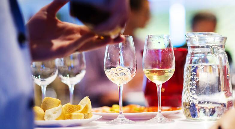 Downtown Auckland Gourmet Food and Wine Walking Tour