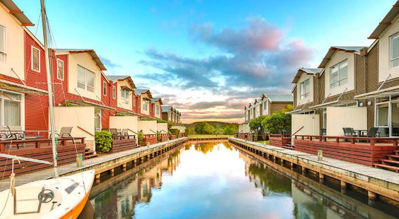 3 Night Rotorua Midweek Escape with Wine  For 4