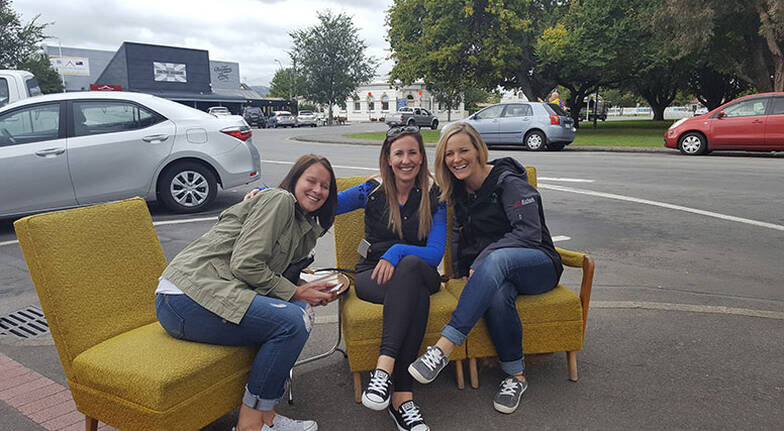 Martinborough Foodie Tour with Wine Tasting  5 Hours